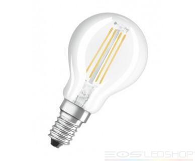 Osram - PARATHOM® Retrofit Classic P - E14 - 4W - 470lm - Warmweiß/2700 - Clear -
