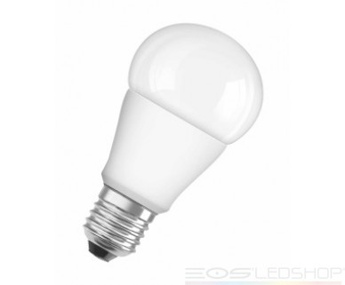 Osram - PARATHOM® Classic A advanced - E27 - 9W - 806lm – Neutralweiß/4000K - Frosted -
