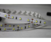LED-Strip 2835 - kaltweiß - 12V - 60W - 5m - IP 20