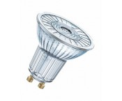 Osram - PARATHOM® PAR16 advanced - GU10 - 7,2W - 575lm - Warmweiß/2700K -