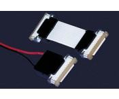 CONNECTsystem (Einspeiser) für alle einfarbigen 10mm FLEX-Module - 500mm