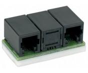 Y-Connector - Zur Verbindung von Komponenten eines EASY Color Control Lichtsteuersystems