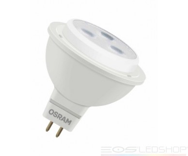 Osram - PARATHOM® MR16 advanced - 36° - GU5.3 - 3.3W - 230lm - Warmweiß/2700K -