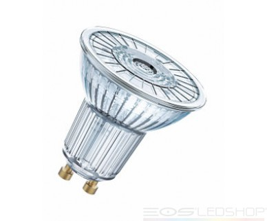 Osram - PARATHOM® PAR16 advanced - 36° - GU10 - 3,1W - 230lm - Warmweiß/3000K