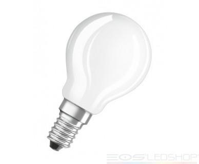 Osram - PARATHOM® Retrofit Classic P - E14 - 2,1W - 250lm - Warmweiß/2700 - Frosted -
