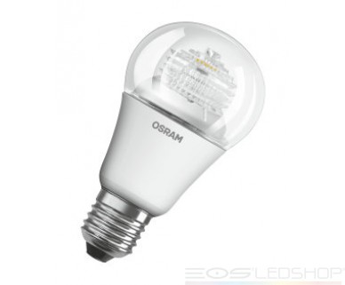 Osram - PARATHOM® CLASSIC A advanced - E27 - 10W - 806lm - Warmweiß/2700K - Clear -