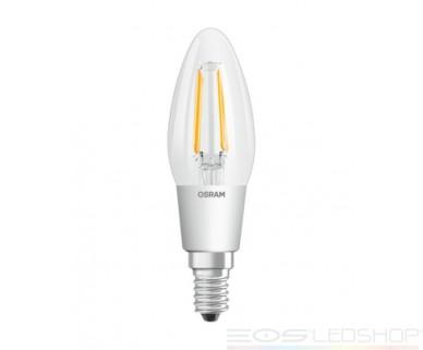 Osram - PARATHOM® Dim CLASSIC B - E14 - 4.5W - 470lm - Warmweiß/2700K