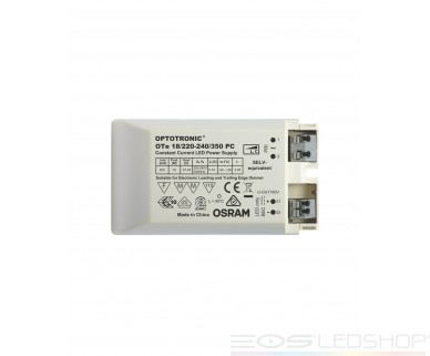 OSRAM LED-Treiber OTe 18/220-240/350 PC- 18W - OPTOTRONIC