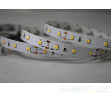 LED-Strip 2835 - warmweiß - 12V - 60W - 5m - IP 20