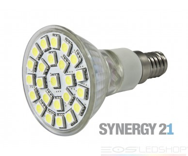Synergy21 - MR16 SMD - E14 - 3,7W - 350lm - kaltweiß - 120°