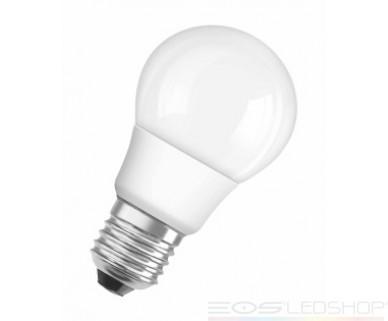 Osram - PARATHOM® Classic A advanced - E27 - 6W - 470lm – Neutralweiß/4000K - Frosted -