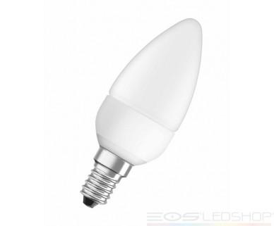Osram - LED STAR CLASSIC B 25 - E14 - 4W - 250lm - warmweiß - matt -