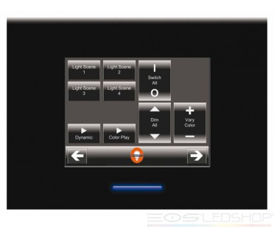 EASY Touch Panel