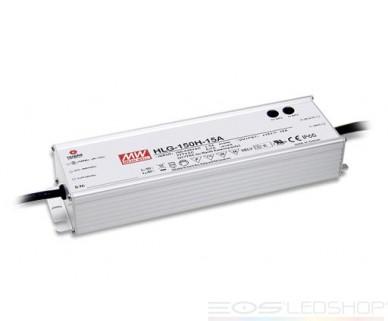 Mean Well - HLG-150H-24 - 150W - 24V -