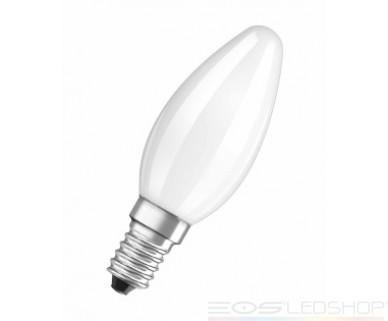 Osram - PARATHOM® Retrofit CLASSIC B - E14 - 3,2W - 250lm - Warmweiß/2700K - Frosted
