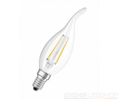 Osram - PARATHOM® Retrofit CLASSIC BA - E14 - 2W - 230lm - Warmweiß/2700K - Filament