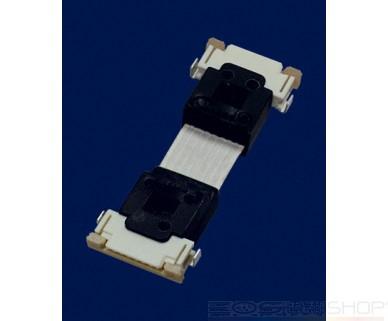 CONNECTsystem (Verbinder) für alle 8mm Flex-Module - 10mm