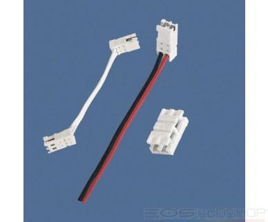 CONNECTsystem (Einspeiser) für alle einfarbigen LINEARlight  - 500mm