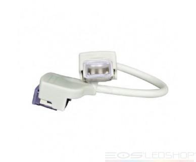 CONNECTsystem (Verbinder) für alle einfarbigen Osram LINEARlight Flex® Protect - 120mm