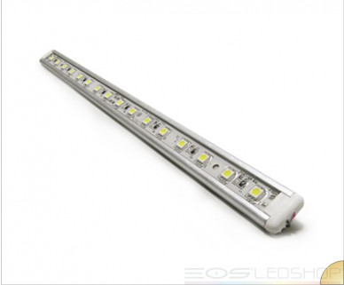 PLCC Lightbar - warmweiß ~3000K - 24V - 5,76W - 470mm - IP 67