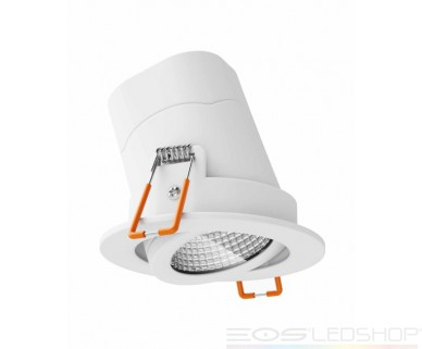 Osram - Downlight - PUNCTOLED COB - 6W - 410lm - 4000K - Weiß