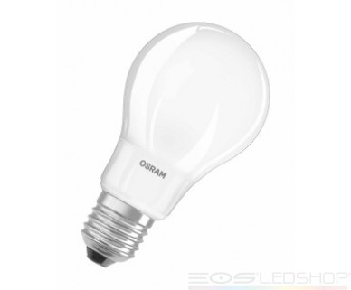 Osram - PARATHOM® Retrofit CLASSIC A advanced - Filament - E27 - 8W - 806lm - Warmweiß/2700K - Frosted