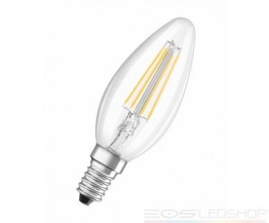 Osram - PARATHOM® Retrofit CLASSIC B - E14 - 3,8W - 430lm - Warmweiß/2700K - Filament