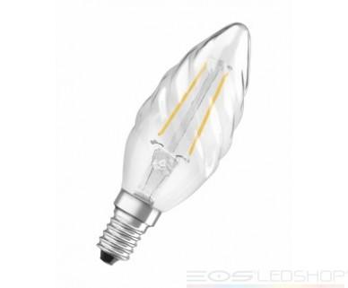 Osram - PARATHOM® Retrofit CLASSIC BW - E14 - 2W - 230lm - Warmweiß/2700K - Filament