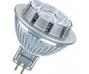 Osram - PARATHOM® MR16 advanced - 36° - GU5.3 - 7,8W - 621lm - Warmweiß/3000K -