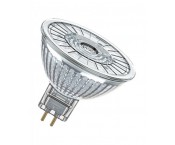 Osram - PARATHOM® MR16 advanced silber - 36° - GU5.3 - 5W - 350lm - Warmweiß/2700K