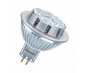 Osram - PARATHOM® MR16 advanced - 36° - GU5.3 - 7,8W - 500lm - Neutralweiß/4000K
