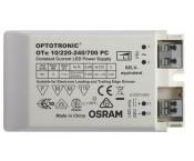 OSRAM LED-Treiber OTe 10/220-240/700 PC - 10W