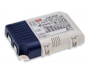 Mean Well - LCM-25DA - 25W - 350mA / 500mA / 600mA / 700mA / 900mA / 1050mA
