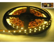LED-Strip 3528 - warmweiß 3000K - 12V - 48W - 5m - IP 20